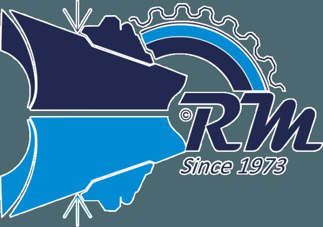 RM Marine_logo